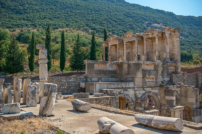 Best of Ephesus from Istanbul