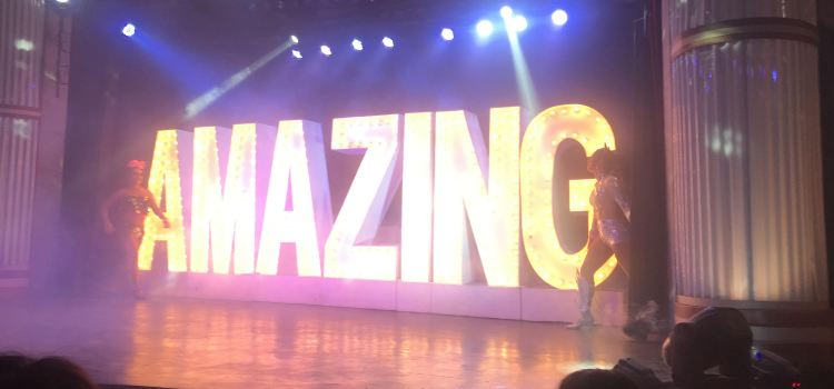Amazing Show2