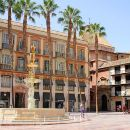 Walking tour in Malaga
