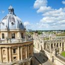 Small-Group Day Trip to Oxford,the Cotswolds and Stratford-upon-Avon from London