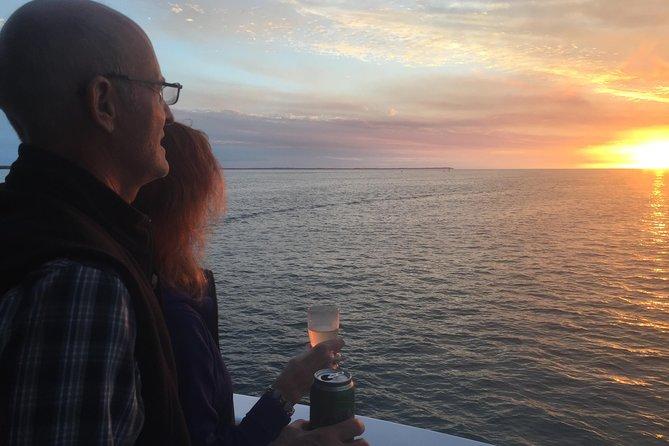 Hervey Bay Sunset Cruise