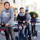 San Francisco Segway Tour: North Beach and Ghirardelli Square