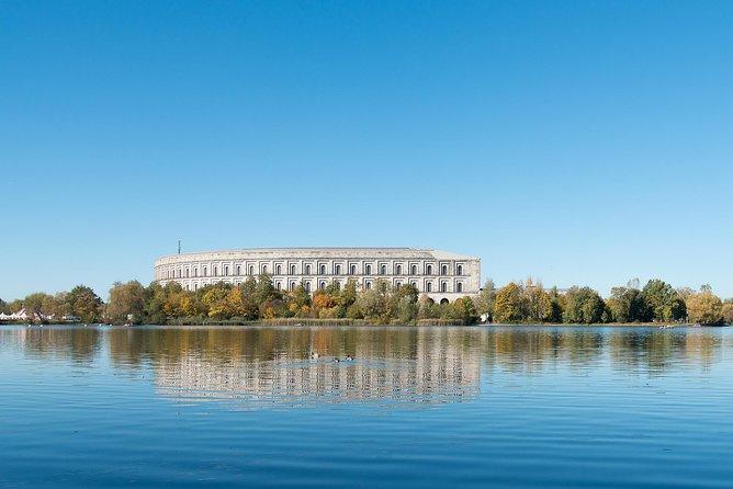 Nuremberg tour - Half day