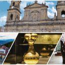 La Candelaria + Monserrate + Museums Bogotá City Tour 7H