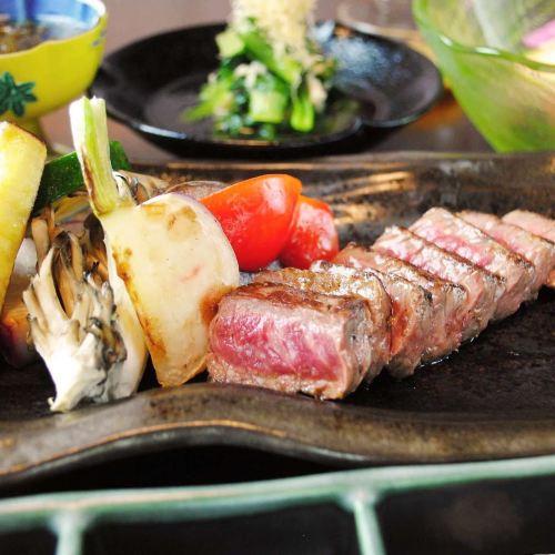 【鎌倉美食】 日式鐵板燒高級景觀餐廳・御曹司きよやす邸
