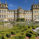 The Cotswolds and Blenheim Palace