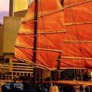 Afternoon Tour: Fun Rides in Hong Kong