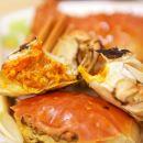 上海の夕べ!上海蟹フルコース&上海ナイトクルーズ<日本語ガイド/夕食付/ホテル送迎/1名出発>