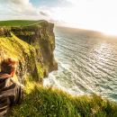 Day Trip to Cliffs of Moher, Ireland