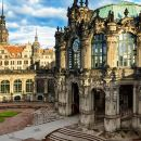 Day Trip from Prague to Dresden [English Guide + Zwinger Palace + Church of Our Lady]