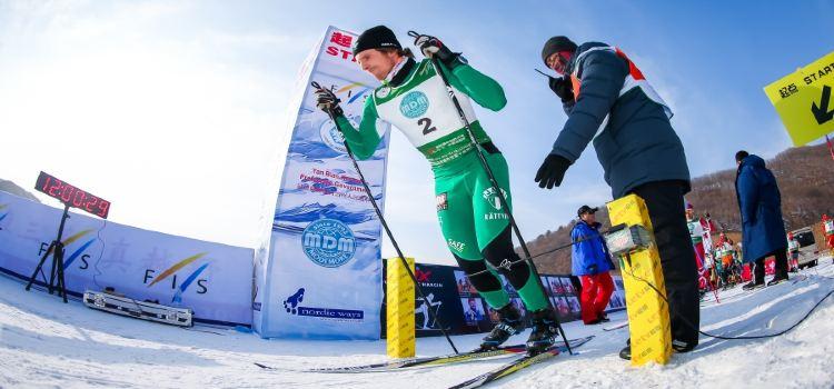 Mengdumei Ski Resort3
