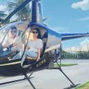 三亞直升機低空飛行觀光遊覽+船游三亞港+参觀郵輪港包車一日遊(贈機場貴賓室)
