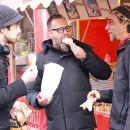 Small-Group Multi-Cultural Amsterdam Food Walk
