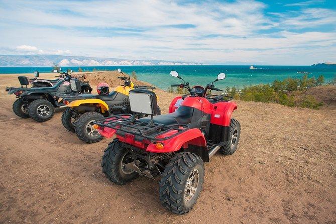 Jungle & River ATV Exploration & Crocodile Safari. Puntarenas Shore Excursion