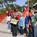 Afternoon Tour - Sumiyoshi Taisha Shrine and Kuromon Market Visit