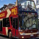 Big Bus San Francisco Hop-on Hop-off Bus Tour