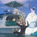 美國夏威夷原生態海上野生樂園一日遊(海上特色活動+野生動物共游)