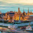 曼谷大皇宮+美功鐵道市場+水上集市一日遊(可選vip小團/安帕瓦/丹嫩/純玩/樂購)