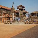 Kathmandu Bhaktapur Nagarkot