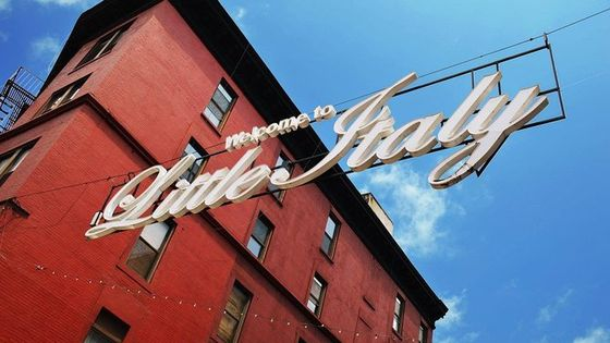 Private Tour of Soho, Chinatown, and Little Italy