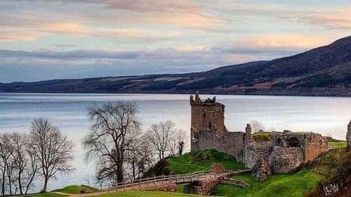 苏格兰威廉堡_英国爱丁堡尼斯湖+苏格兰高地+格伦科峡谷+威廉堡一日游【水怪