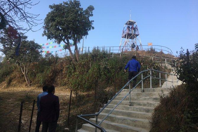 Nagarkot Sunrise with Bhaktapur World Heritage City Tour from Kathmandu, Nepal