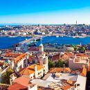 Istanbul City Tour with Bosphorus Strait Sightseeing Cruise