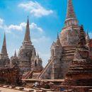 Private Tour: Full-Day Ayutthaya Tour from Bangkok