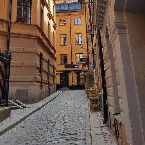 Private: Stockholm Old Town History Walking Tour