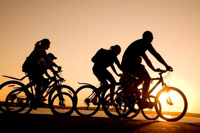 Stone Town Bike Tour in Zanzibar