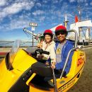 GPS Talking GoCar 1HR Tour: Downtown & Gaslamp