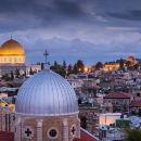 Ashdod Shore Excursion: Jerusalem and Dead Sea Day Trip