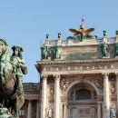 Welcome to Vienna: Vienna Card, Hop on Hop off, Coffee break, lunch or dinner