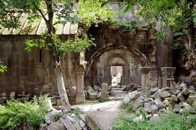 Classical Armenia 3 days, 2 nights/ Sevan, Haghpat, Haghartsin, Gyumri