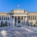 Skip the Line Prado Museum with & Monumental Madrid City Stroll