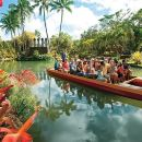 Oahu Tour: Pearl Harbor, Dole Pineapple & Polynesian Cultural Center