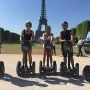 Segway Eiffel Tour Paris