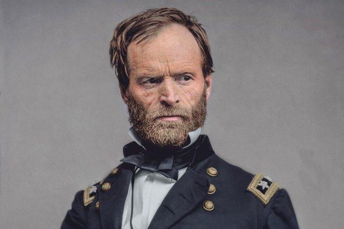 Savannah Civil War Guided Walking History Tour