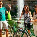 Private Gaudi Bike Tour with a Local