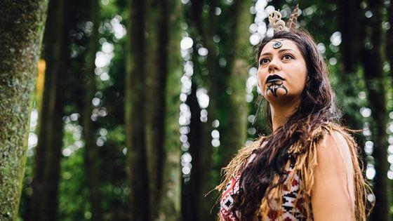 Rotorua Maori Hangi Dinner and Performance