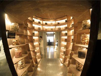 Wen He Youchou Doufu Museum