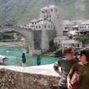 Mostar and Herzegovina Cities Day Tour from Sarajevo