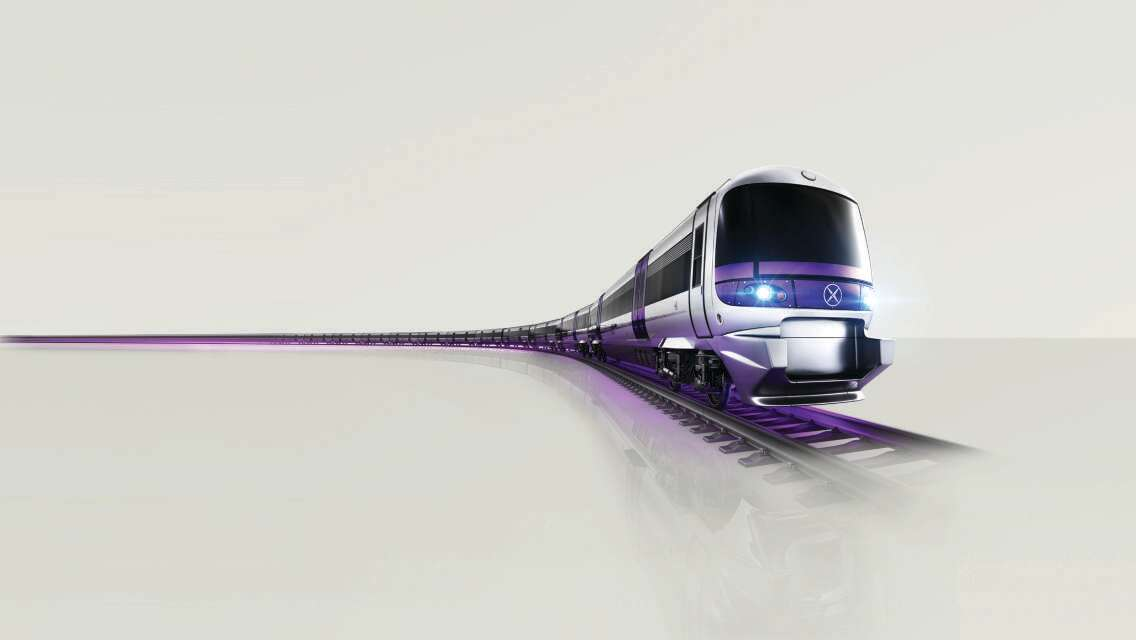 Heathrow Express Ticket in London (Single/Return)