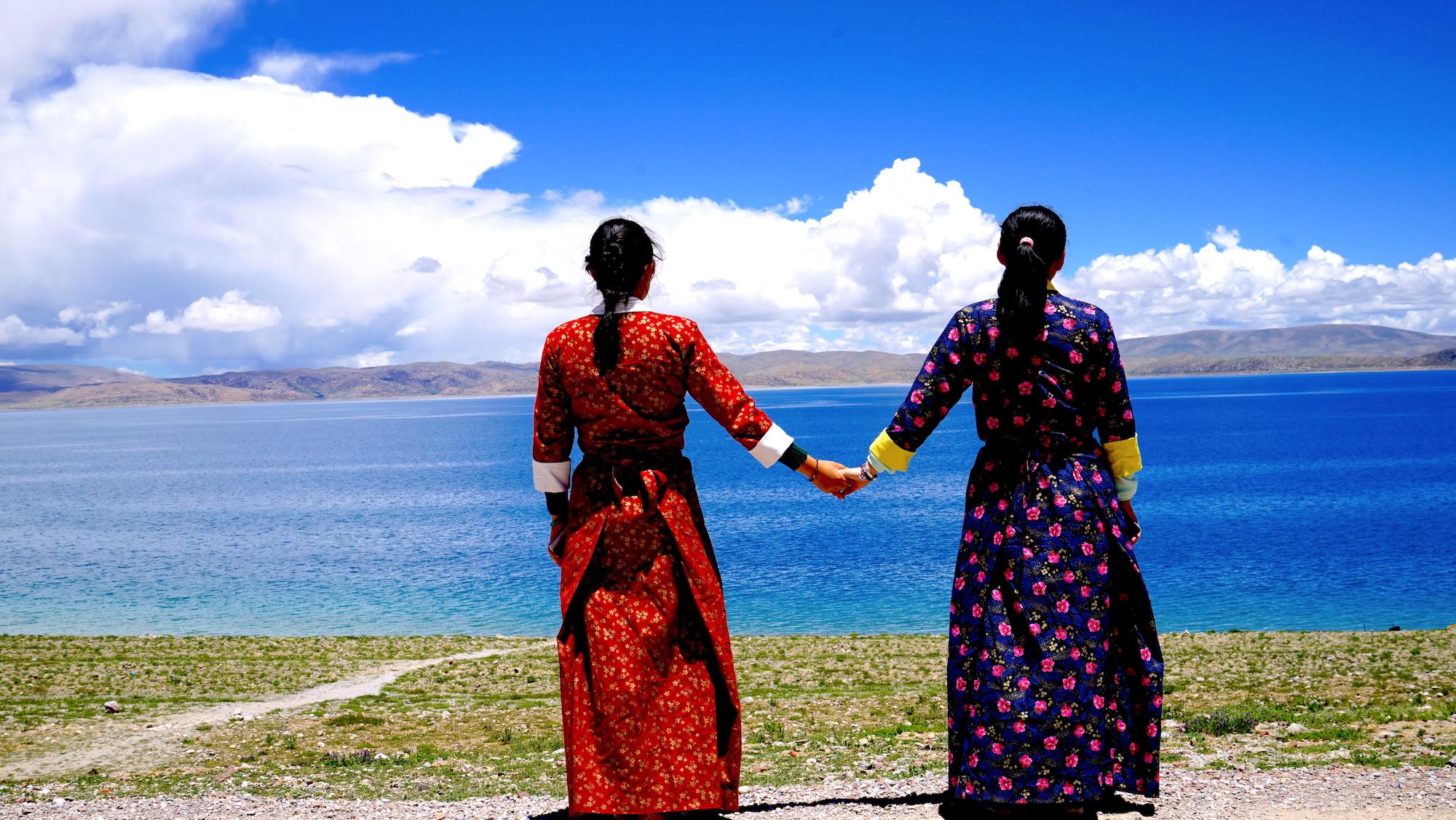 西藏當雄納木措一日遊(mini 小團/贈送餐食/2人起訂贈送氧氣)