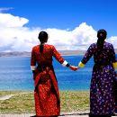 西藏當雄納木措一日遊