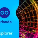 Go Orlando Explorer Pass (2, 3, 4 or 5 attractions)