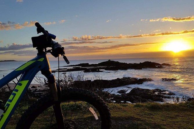Coffs Harbour to Sawtell Bike Ride