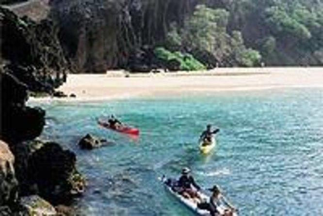 Turtle Reef Kayak Tour of Makena