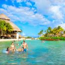 Priority Access: Xcaret Park Day Trip with Transportation