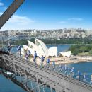 Sydney Bridge Climb (English commentary + 3.5 hours climbing + multi-period selection)